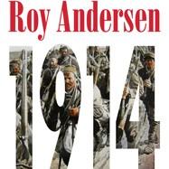 Andersen–utsn